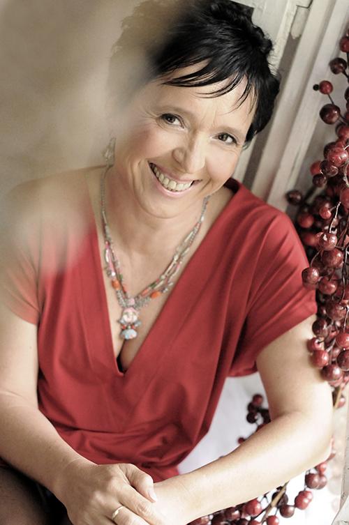 Sue Patrik